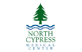 north cypress medical center logo