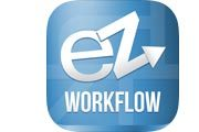 ezworkflow mobile app