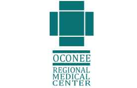 logo oconee regional medical center