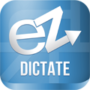 EzDictate-App-Icon-blue-google-play-store