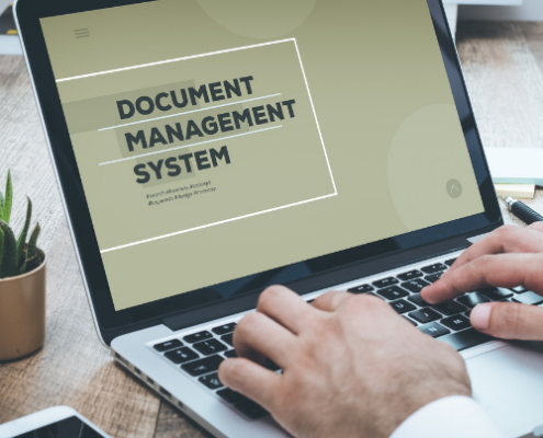Document Routing & Distribution