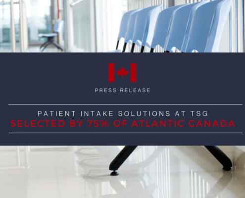 75% Atlantic Provinces Press Release