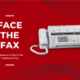 face the fax