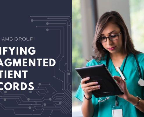 Unifying Fragmented Patient Records