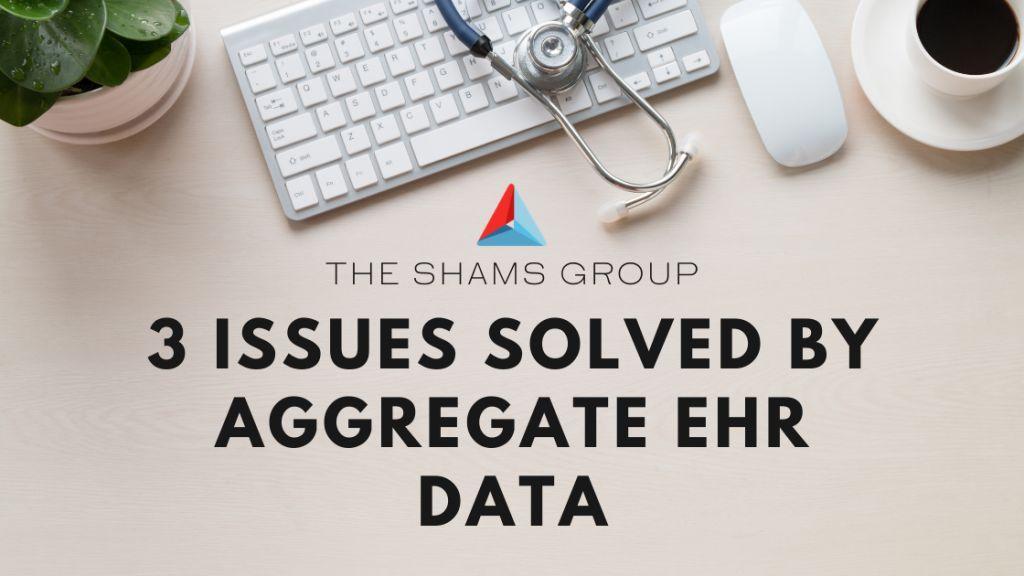 EHR technologies