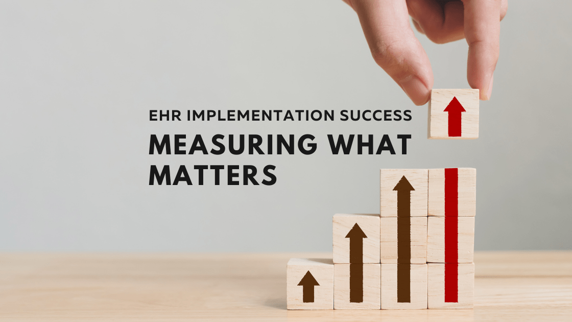EHR Consulting Services